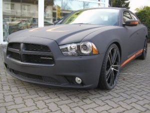 Dodge Charger R/T Max Büsching Edition