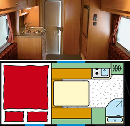 tischer box 240. Black Bedroom Furniture Sets. Home Design Ideas